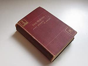 Five Minutes. Daily Readings of Poetry.: H. L. Sidney