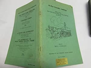 An East Yorkshire Anthology: Dialect Verses From York And The Wolds, The Vale Of Pickering And The ...