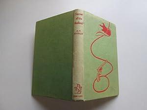 Secret of the Badlands: Barker, E.M.