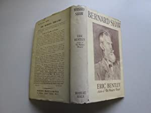 Bernard Shaw: Bentley, Eric