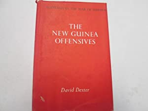The New Guinea Offensive: David Dexter