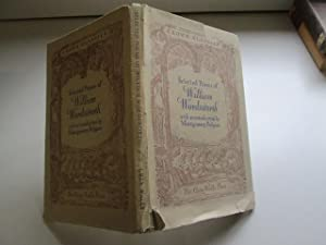 Selected Poems of William Wordsworth : Crown Classics Series: Wordsworth, William