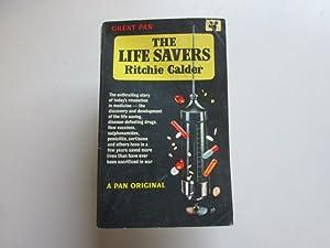 The Life Savers: Calder, Ritchie