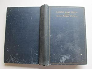 Laurel and straw: Childers, James Saxon