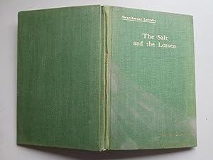The Salt and the Leaven: Harvey, John W.
