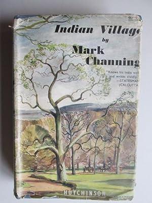 Indian village,: Mark Channing