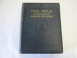 The War Illustrated Album Deluxe Vol.VI: Hammerton (Ed.)