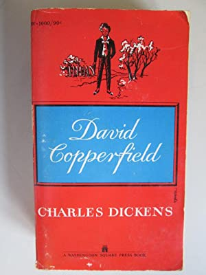 DAVID COPPERFIELD: Dickens. Charles
