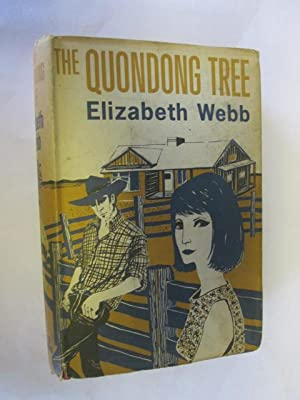 The Quondong Tree: Webb, Elizabeth