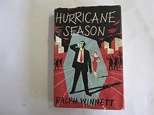 Hurricane Season: Ralph Winnett