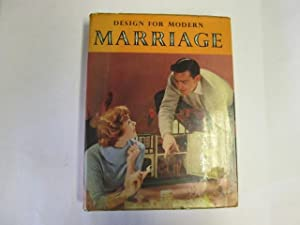 Design for modern marriage: Christopher, F. J