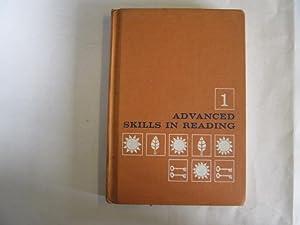 Advanced skills in reading (Macmillan reading program): Gainsburg, Joseph Charles