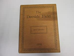 The Deeside Field Fifth Number: Philip, J B (ed)