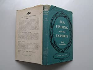 Sea fishing with the experts (Angling Times,publications): Thorndike, Jack