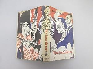 The Jazz Scene: Francis Newton
