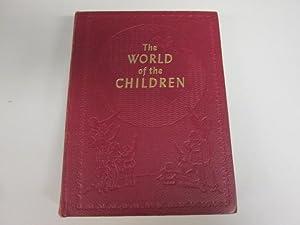 THE WORLD OF THE CHILDREN VOL. 2: STUART MIALL