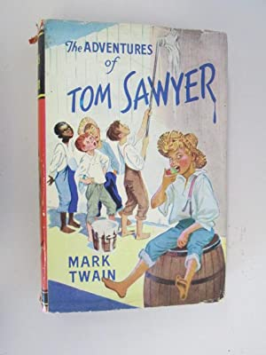 Adventures of Tom Sawyer (Boys' & Girls' Library): Twain, Mark