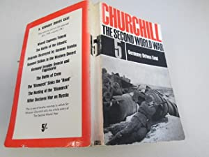 The Second World War 5 Germany Drives: Churchill Winston