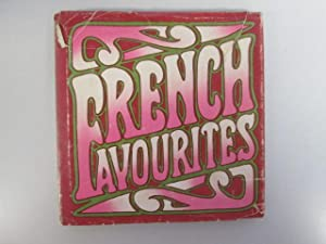 French favourites. Recipes . Illustrated by Alain: Nathalie Le Foll