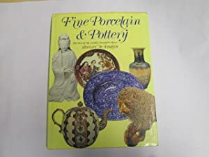 Fine porcelain & pottery: The best of: Fisher Stanley W.