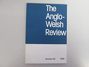 anglo welsh review - AbeBooks