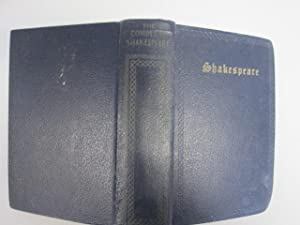 The Kingsway Shakespeare. The Complete Dramatic &: William Shakespeare, &