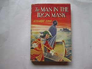 The Man in the Iron Mask. Dean's: Alexandre Dumas