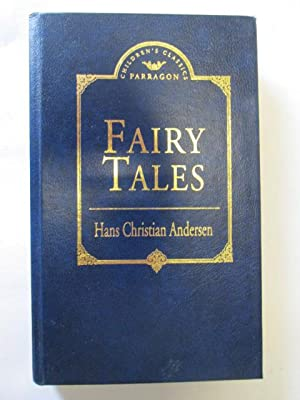 Fairy Tales (Children's Classics): Andersen, Hans Christian.
