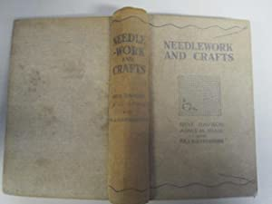 News Chronicle Needlework and Crafts Every Woman's: Irene Davison, Agnes
