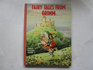 Fairy Tales From Grimm (A Selection for: Brothers Grimm