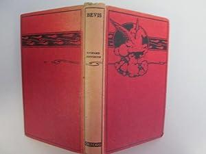 Bevis (Herbert strange's Library): Richard Jefferies