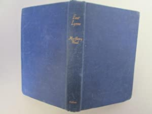 East Lynne. Nelson pocket edition: Wood, Mrs Henry