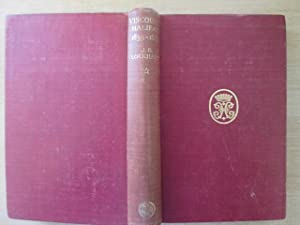 charles lindley viscount halifax part one 1839-1885: j g lockhart