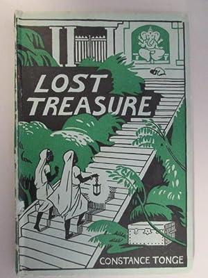 Lost treasure: Tonge, Constance