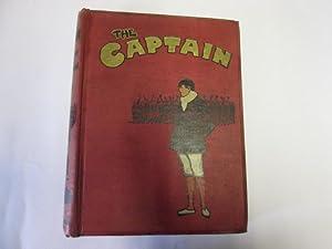 The Captain - A Magazine For Boys: The Old Fag