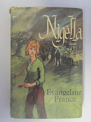 Nigella: France, E.
