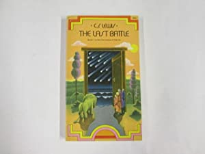 Last Battle: Lewis, C S