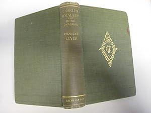 Charles O'Malley, the Irish dragoon: Lever, Charles James
