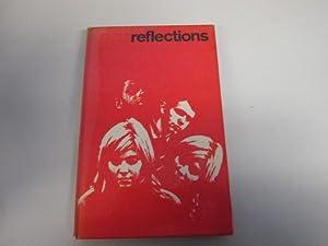 Reflections: Clements, S; Dixon,