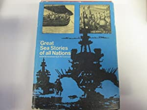 Great Sea Stories of All Nations: Tomlinson, H.M. (editor)