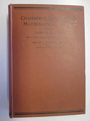 Chambers's Seven-Figure Mathematical Tables: Pryde, James