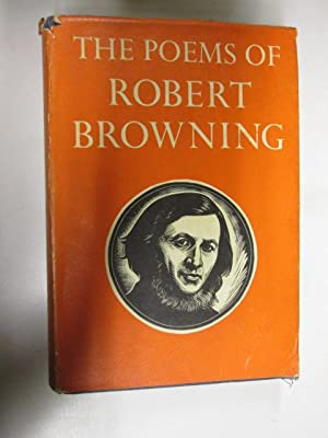 The Poetical Works of Robert Browning: Browning, Robert: