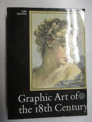 Graphic Art of the 18th Century: Adhemar, Jean