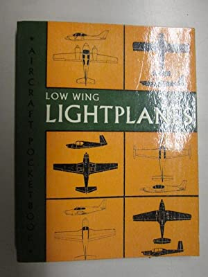Aircraft Pocket Book Low Wing Lightplanes: Anon