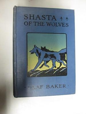 Shasta of the Wolves: Baker, Olaf