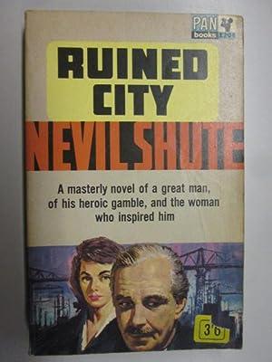 Ruined City: Shute, Nevil