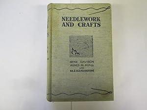News Chronicle Needlework and Crafts: DAVISON, Irene, MIALL,