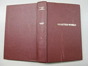 Selected Works Volume One: Karl and Engels,
