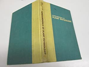 Fundamentals of plant physiology: Ferry, James Frederick