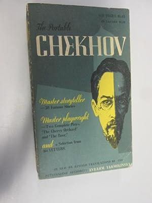 The Portable Chekhov (Viking Portable Library): Avrahm Yarmolinsky